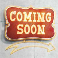 Coming soon - Alterego Design