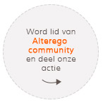 Alterego Design foto wedstrijd - Instagram community