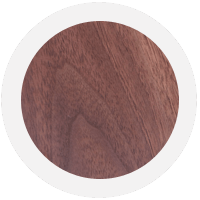 Alterego Design - Bois aspect Walnut (noyer)