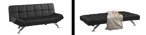 Canapé-lit convertible design - Alterego Design