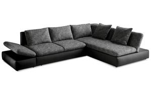 Canapé d'angle design - Alterego Design