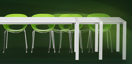 Tables extensible - Alterego Design