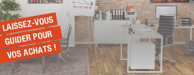 Guide d'achat Alterego - Le mobilier de bureau design