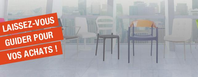 Guide d'achat Alterego - Les chaises design