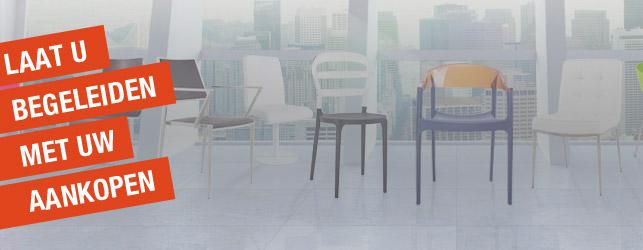 Alterego Koopwijzer - Design stoelen