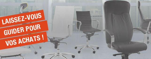 Guide d'achat Alterego - Les fauteuils de bureau design