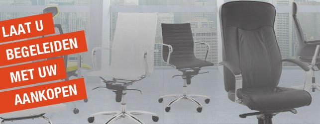 Alterego koopwijzer - Design bureaustoel