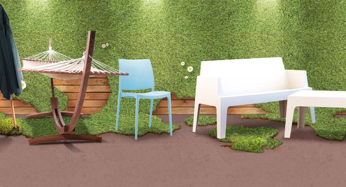 Blog - Comment choisir son mobilier de jardin/terrasse ...