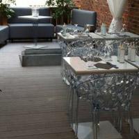 Table pour extérieur - Alterego Design