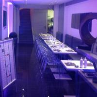 Binnenhuis tafel - Alterego Design