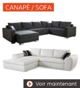 Canapé/sofa design - Alterego Design