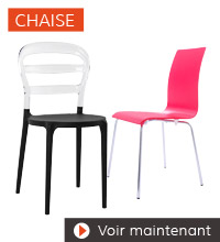 Chaise design - Alterego Design