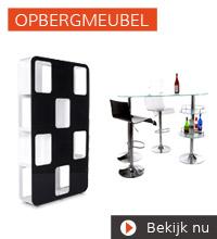 Opbergmeubel - Alterego Design