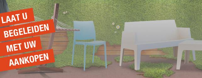 Alterego Koopwijzer - Design tuinmeubelen