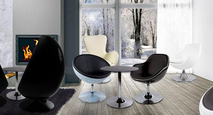 Comment choisir son fauteuil design ?
