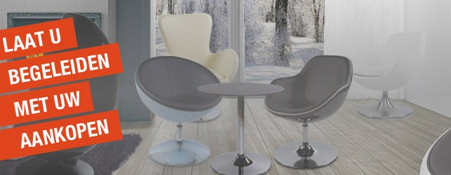 Alterego - De design fauteuils