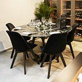 Design meubilair Alterego voor horecasector