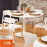 Mobilier professionnel  Alterego pour cafes, Hotels et Restaurants