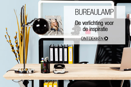 Tafel / bureaulamp - Alterego