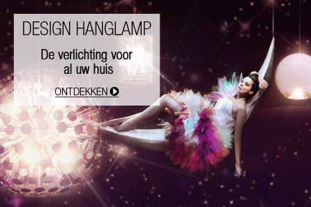 Hanglamp / Luster - Alterego Design
