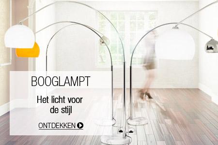 Booglamp - Alterego Design