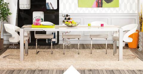 Tables - Alterego Design