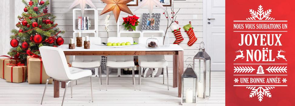 Fêtez Noël avec Alterego Design
