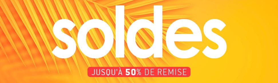 Soldes d'été - Meubles Alterego Design France