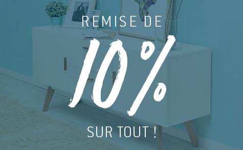 Meubles en soldes - Tout le catalogue - Alterego France