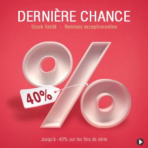 Meubles en soldes - Dernières Chances - Alterego Belgique