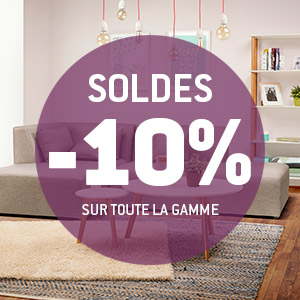 Meubles en soldes - Tout le catalogue - Alterego Belgique