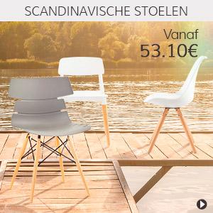 Meubels in de solden - Chaises scandinaves - Alterego Nederland