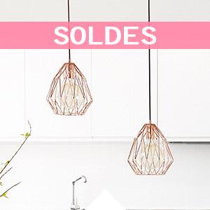 Luminaires design Alterego
