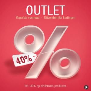 Meubels in de solden - Outlet - Alterego België
