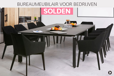 Winter solden 2018 Nederland - Bureaumeubilair voor bedrijven