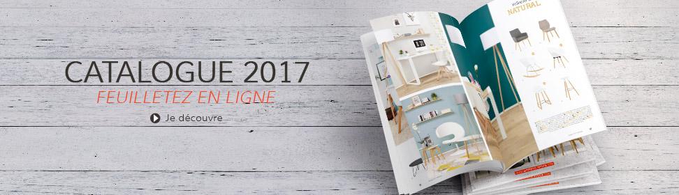 Soldes d'hiver 2018 France - Catalogue Alterego Design