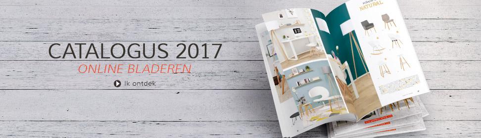 Winter solden 2018 Nederland - Alterego Design Catalogus