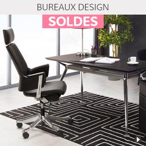 Soldes d'hiver 2018 France - Bureaux design