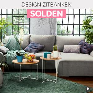 Winter solden 2018 Nederland - Design zitbanken