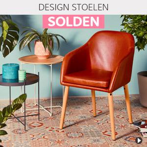 Winter solden 2018 Nederland - Design stoelen