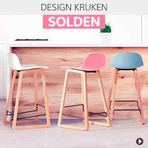 Winter solden 2018 Nederland - Design krukken
