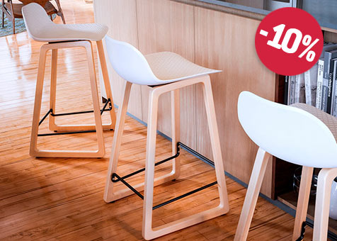 Tabouret - Alterego Design