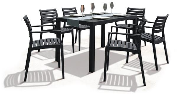 Professioneel terrasmeubilair - Alterego Design
