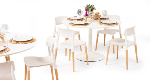 Tafels voor restaurant, cafe en hotel - Alterego Design