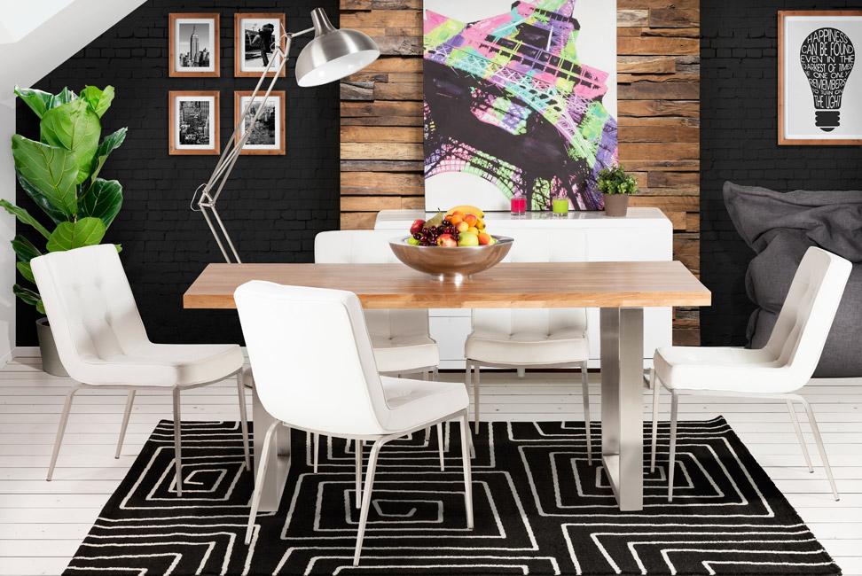 le mobilier pour salle à manger - alterego design - Meuble Salle A Manger Design 2