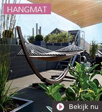Bestseller Alterego Design - AMAK hangmat xxl