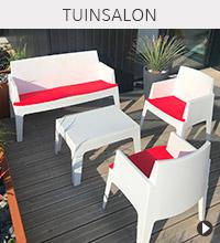 Alterego Design tuinsalon - PLEMO tuinsalon