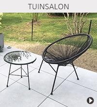 Bestseller Alterego Design - TIKI loungezetel