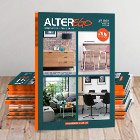 Catalogue Alterego Design - Tabouret snack