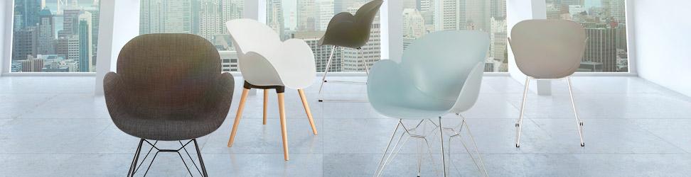 Nouvelles chaises 2017 - Alterego Design